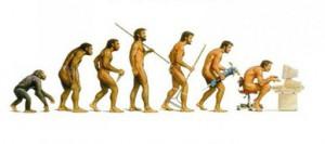 Postura evolutiva